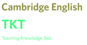 TKT - Teaching Knowledge Test