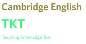 TKT - Teaching Knowledge Test